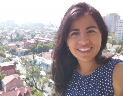 Analilia  Huitrón profile image