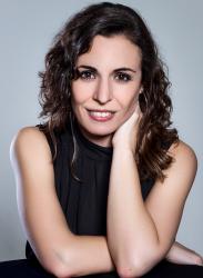 Beatriz Martinez Isidoro profile image