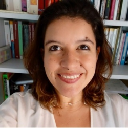 María Alejandra Rico Falla profile image