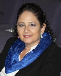 Irma Teresa Gonzalez Ratz profile image