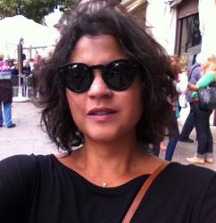 Simone Amorim profile image