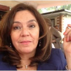 Rina Marissa Aguilera Hintelholher profile image