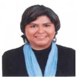 Maribel Almeida Cortez profile image