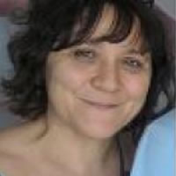 Maria Teresa Martín Palomo profile image