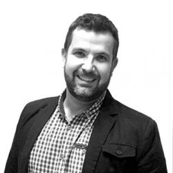 Danel Alberdi profile image