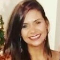 Thaysa Sonale Almeida Silva profile image