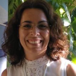 Cristiana Almeida profile image