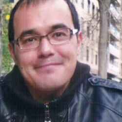 Óscar Muñoz profile image