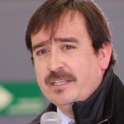 Álvaro Vicente Ramírez-Alujas profile image