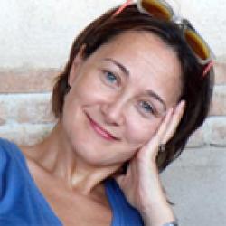 Marta Aguilar Gil profile image