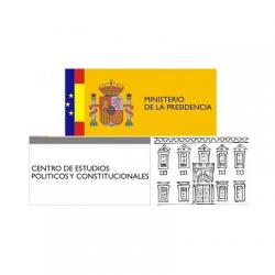 Centro de Estudios Políticos y Constitucionales CEPC logo image