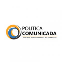 politicacomunicada logo image