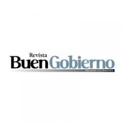 Revista Buen Gobierno (México) logo image