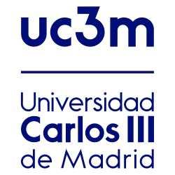 UC3M Universidad Carlos III de Madrid logo image