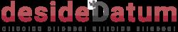 Desidedatum logo image