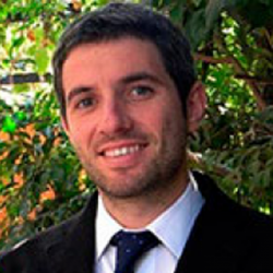 Camilo Vial profile image