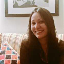 Neida Colmenares profile image