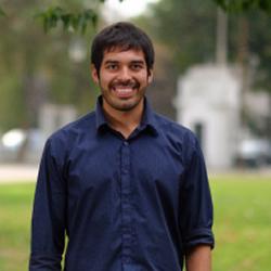 Carlos Aguilar Volta profile image