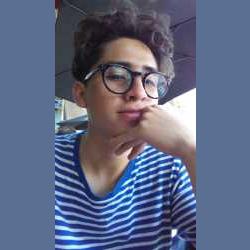 César  Hernández Dorado profile image