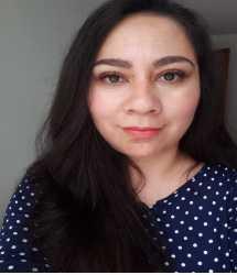 Rocío de los Ángeles Estrada Avendaño profile image