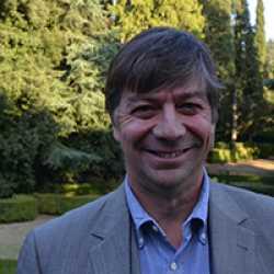 José Antonio Sanahuja profile image