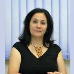 Rita De Cassia Biason profile image
