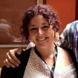 Nuria Mesa Muñoz profile image