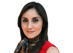 Cynthia Patricia Cantero Pacheco profile image