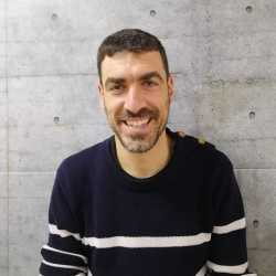 Javier  Pérez profile image