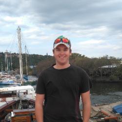 Wesley Dalton profile image