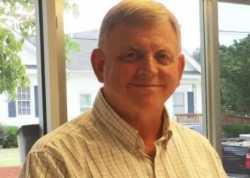 David Barbour profile image