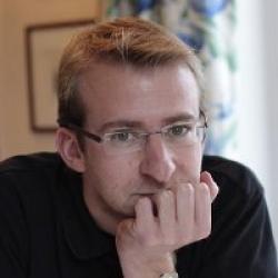 Alexandre Dulaunoy profile image