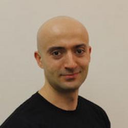 Dhia  Mahjoub profile image