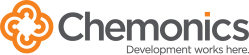 Chemonics International logo image