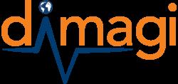 Dimagi logo image
