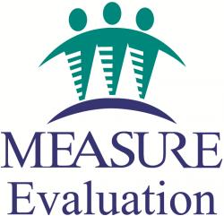 MEASURE Evaluation logo image