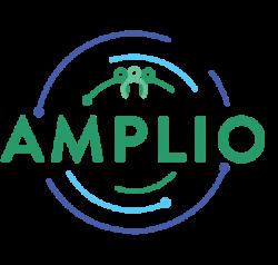 Amplio logo image