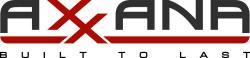 Axxana logo image