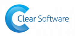Clear Software logo image