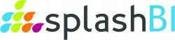 SplashBI logo image