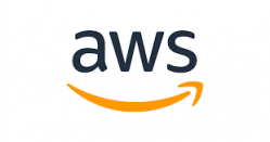 Amazon logo image