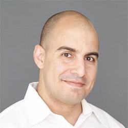 Ahmed Aboulnaga profile image
