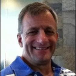Ric Van Dyke profile image