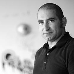 Gerry  Leonidas profile image