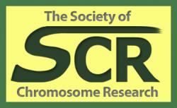 The Society of Chromosome Research logo image