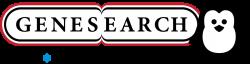Genesearch logo image