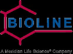 Bioline logo image