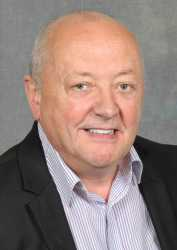 Gerry Marr profile image