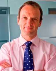 Terence Stephenson profile image