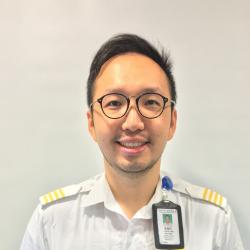 Ka Hei Wong profile image